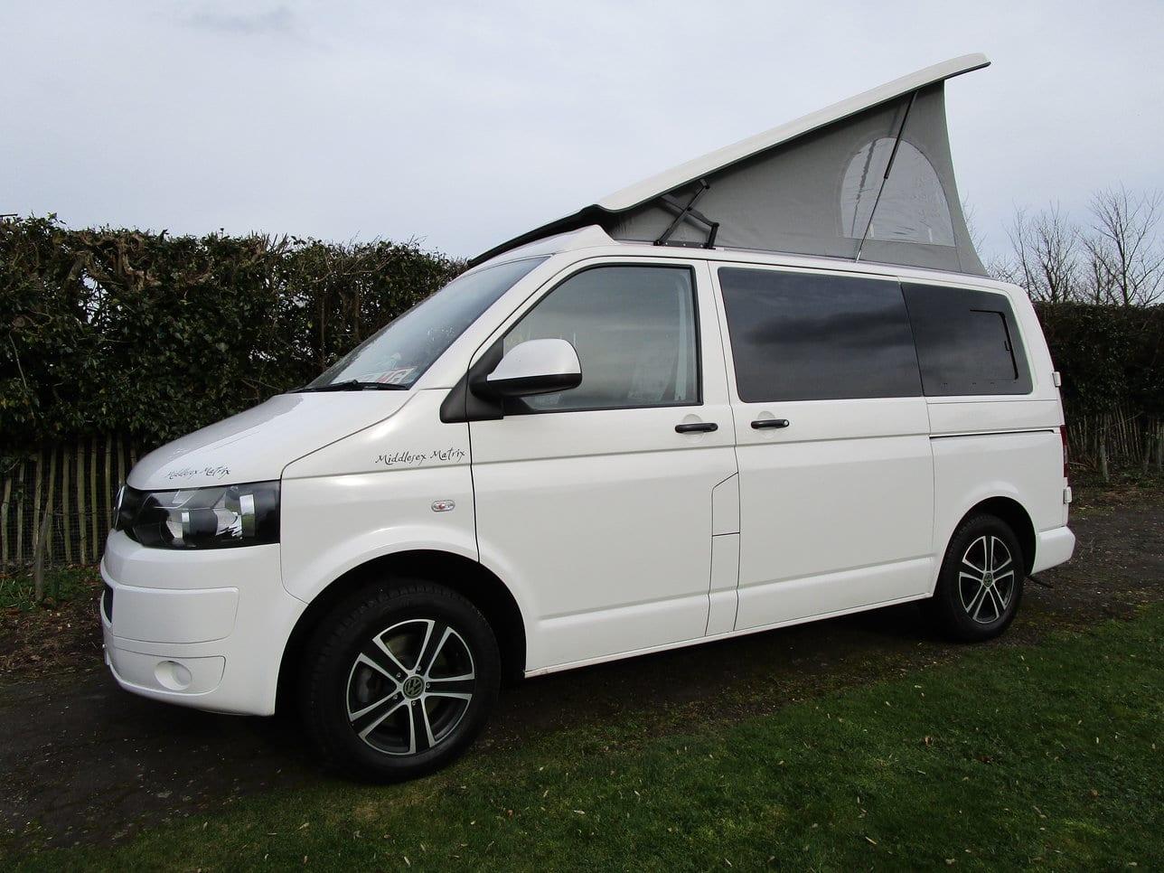 Middlesex Motorcaravans Ltd