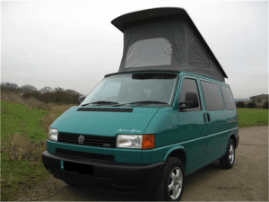 2002 (52)Volkswagen Transporter